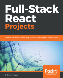 Full-Stack React Projects